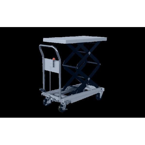 Гидравлический грузоподъемный стол Vulkan SYTJ-35S до 350 кг