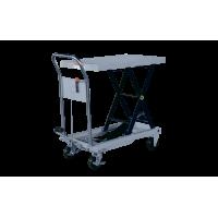Гидравлический грузоподъемный стол Vulkan SYTJ-100 до 1000 кг