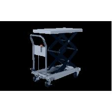 Гидравлический грузоподъемный стол Vulkan SYTJ-100S до 1000 кг 1,5 м