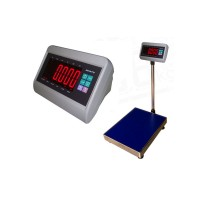 Весы товарные Дозавтоматы ВЭСТ-150 Т7Е до 150 кг