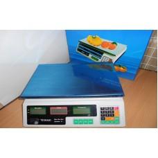Весы торговые Олимп ACS-A9 до 40 кг