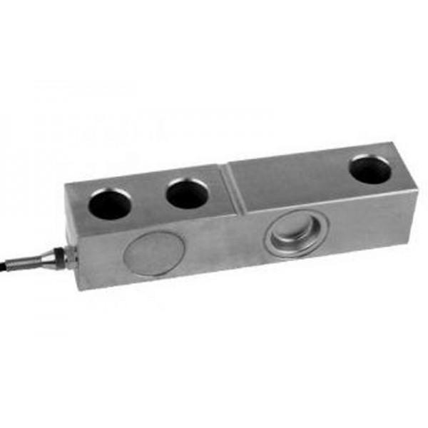 Герметичный тензодатчик Keli SQB-SS до 500 кг  (сталь / нержавеющая сталь, класс защиты IP68)