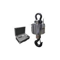Крановые весы с радиоканалом OCS-10t-XS2; НПВ: 10000 кг, точность 5 кг