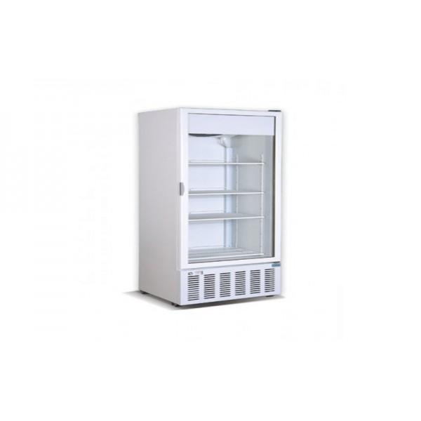 Шкаф холодильный с одной дверью Crystal CR 400