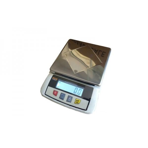 Весы фасовочные ВТЕ-Центровес-6.2-Т3-Б1 до 6.2 кг