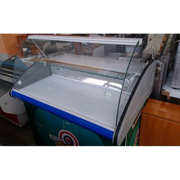 Витрины холодильные настольные Borovik PVnHS-1.2 (0…+5 °С)