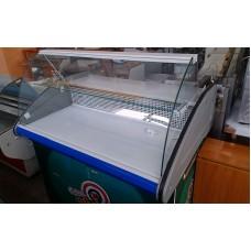 Витрины холодильные настольные Borovik PVnHS-1.6 (0…+5 °С)
