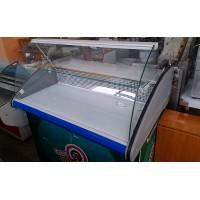 Витрины холодильные настольные Borovik PVnHSu-1.6 (-5…+5 °С)