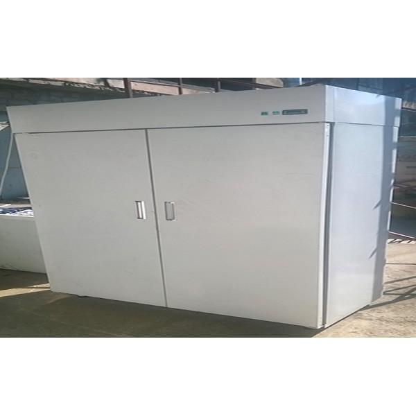 Шкаф холодильный среднетемпературный FreeCase HS – 1.2 (0…+5 °С)
