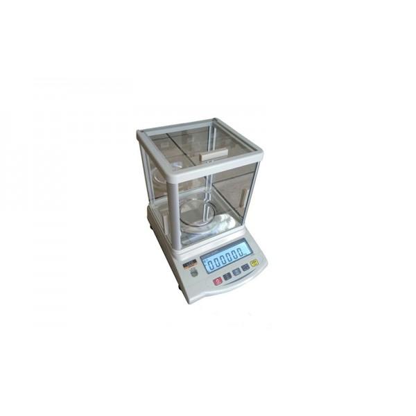 Весы лабораторные Центровес JD-220-0.001 (с поверкой)