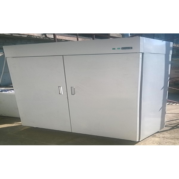 Шкаф холодильный низкотемпературный FreeCase CZHN-1.2 (-13…-9 °С)
