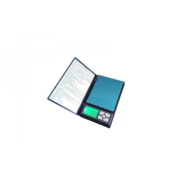 Весы карманные Центровес Notebook до 500 г