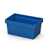 Вкладываемый полимерный контейнер INSTORE KV 5321 без комплектации (490х300х210 мм)