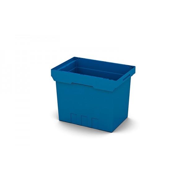 Вкладываемый полимерный контейнер INSTORE KV 6442 без комплектации (600х400х420 мм)