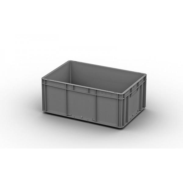 Евроконтейнер ЕС – 6422.4 (600х400х220 мм)
