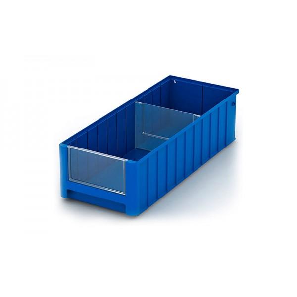 Поперечный разделитель TD 1109 к полочным контейнерам SK (105x79 мм)