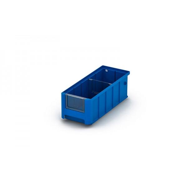 Фронтальная панель VP 1109 к полочным контейнерам SK (85x50 мм)