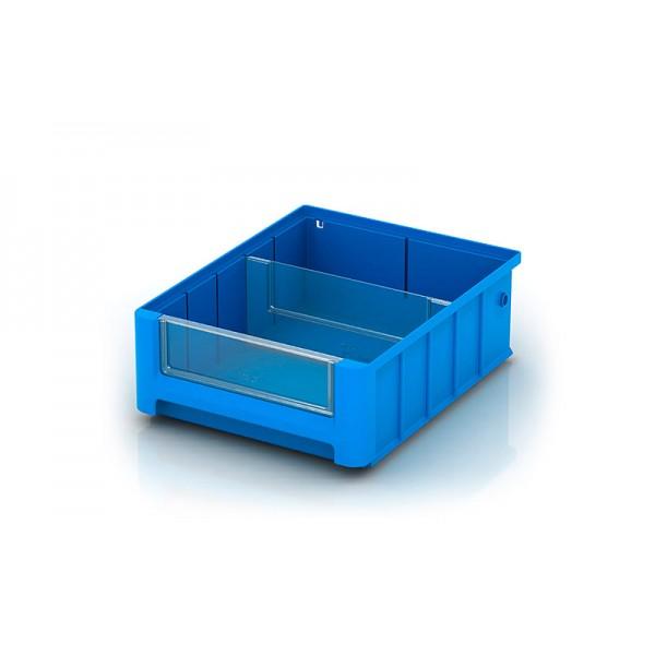 Фронтальная панель VP 2314 к полочным контейнерам SK (182x90 мм)
