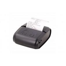 Портативный термопринтер чеков P200 (Bluetooth+USB+COM)