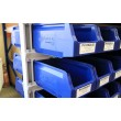 Пластиковый складской лоток Logic Store 12.405.1 (500х225х150 мм)