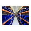 Пластиковый складской лоток Logic Store 12.414 (400х225х150 мм)