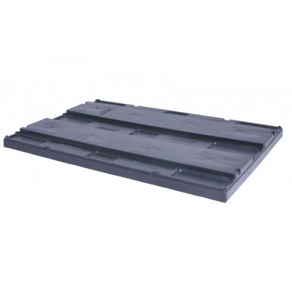 Пластиковая крышка для сета 05.016.99 (1200х800 мм) черная