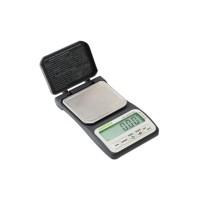 Весы карманные электронные Jadever JKD-250 до 250 г, точность 0,05 г