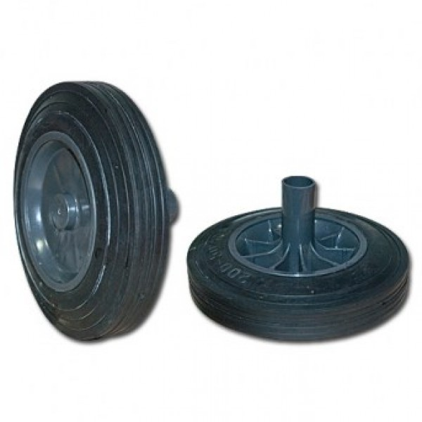"Колесо модель ""без крепежа и тормоза""  (005222)"