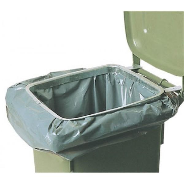 """Деталь мусорного контейнера """"Пакетодержатель для МК 120 л"""" (14.935.99.PE)"""