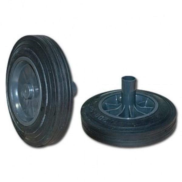 Колесо модель (без крепежа и тормоза)  005222 (240 л)