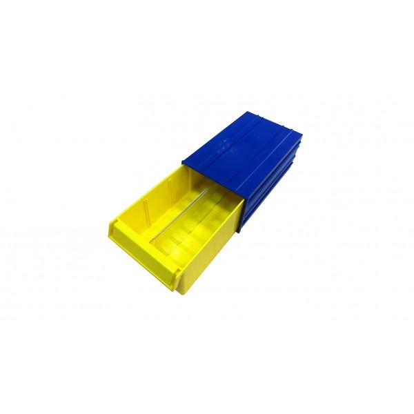 Перегородка продольная 220х77 мм для модульных лотков