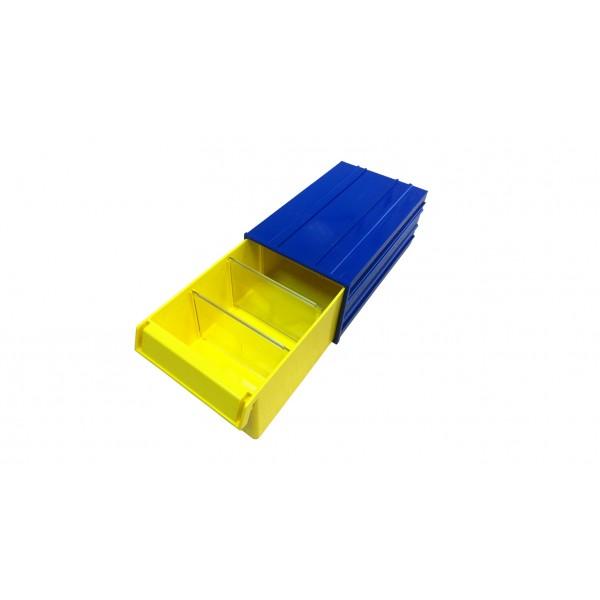 Перегородка поперечная 125х77 мм для модульных лотков