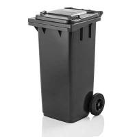 Мусорный контейнер марки W-weber на 120 л (480x545x930 мм)