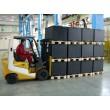 Днище разборного контейнера PolyBox 1200х800 мм (04.001) серый