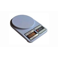 Весы бытовые кухонные Sf-400 10 кг 1 г