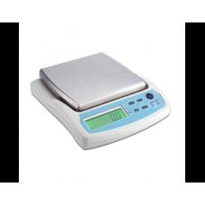 Весы портативные электронные Jadever JKH-500 до 500 г, точность 0,1 г
