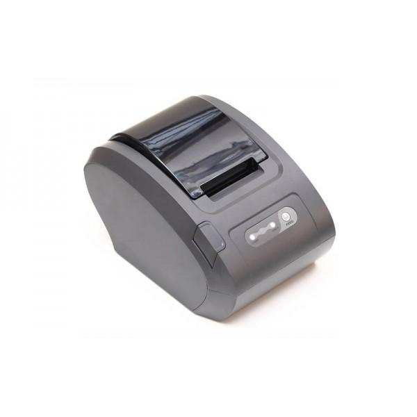 Принтер чеков Gprinter GP-58130IVC (RS-232), скорость печати 102 мм/сек