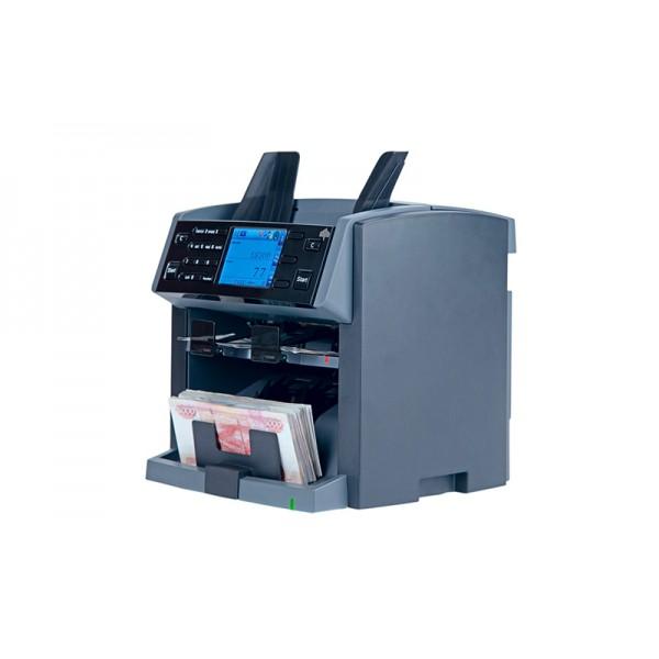Счетчик банкнот PRO NC-6500