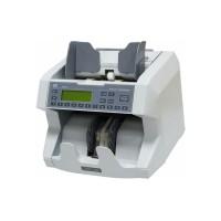 Счетчик банкнот Pro 100 для предприятий с максимальными требованиями по пересчету и проверке банкнот