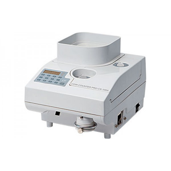 Счетчик монет Pro CS 100А