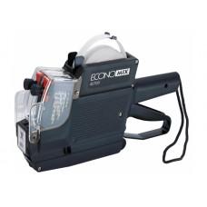 Этикет-пистолет Economix (маркиратор), 2 ряд, 10 разрядов