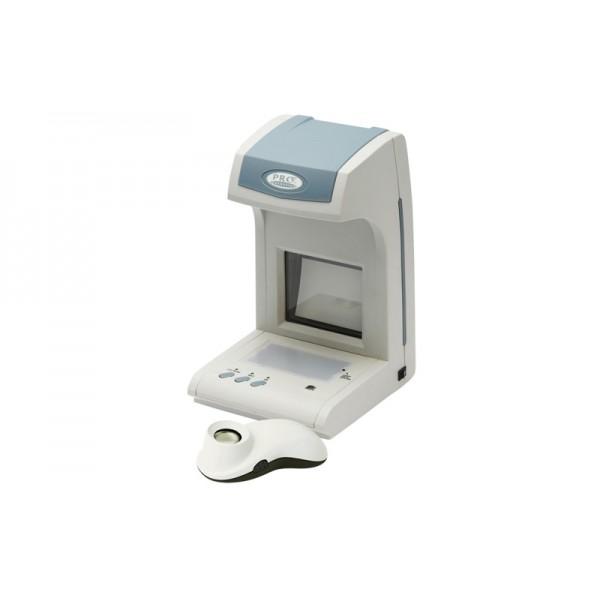 Универсальный детектор валют Pro 1500 IRPM с УФ лампой