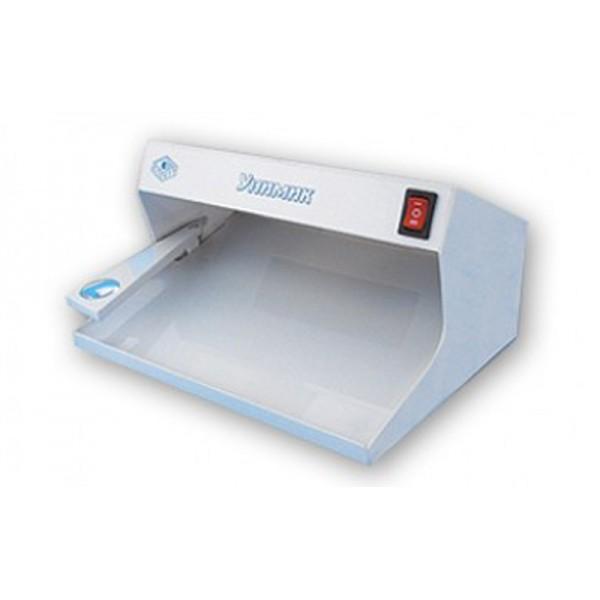 Детектор валют Спектр-Унимик для проверки подлинности банкнот и документов
