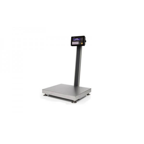 Весы электронные напольные  Штрих-Слим Т400М 30-5.10 Д4 А  до 30 кг, точность 5/10 г