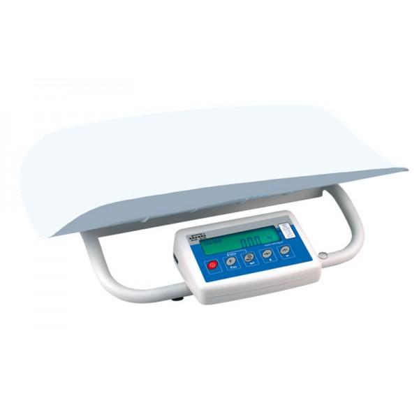 Весы для взвешивания новорожденных Radwag WLC6/15D до 6/15 кг, точность 2/5 г