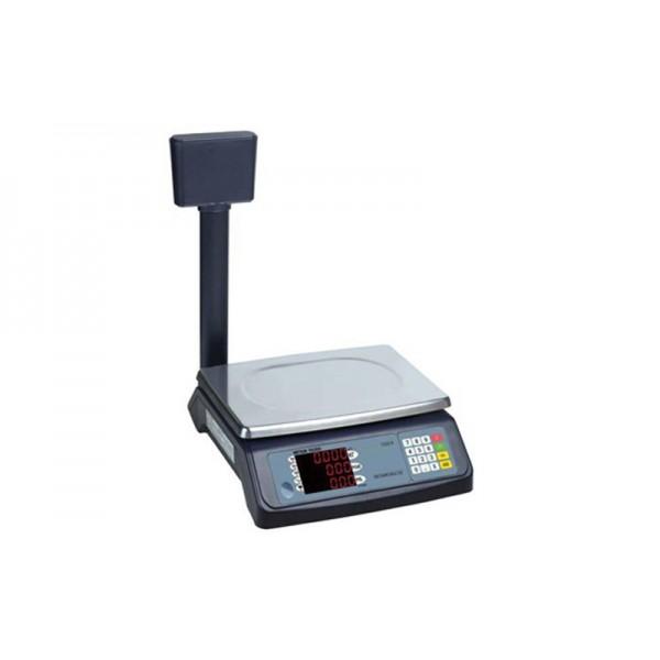 Торговые электронные весы со стойкой Mettler Toledo Tiger 15