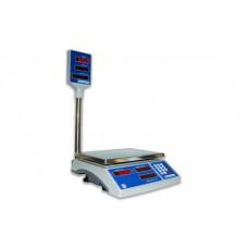 Весы торговые ИКС-маркет ICS 15NT до 15 кг