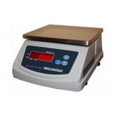 Весы фасовочные ИКС-Маркет ICS-3 PW до 3 кг
