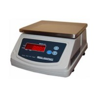 Весы фасовочные ИКС-Маркет ICS-15 PW до 15 кг