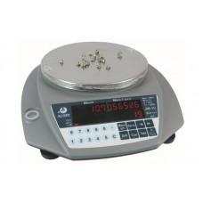 Весы счетные до 1 кг Аcom JW-1С 1000
